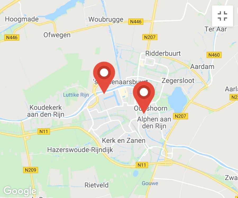 Coronavirus test locaties Alphen aan den Rijn - coronatest-alphenaandenrijn.com