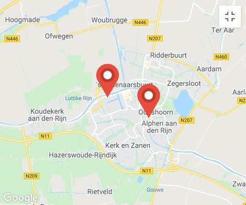 Coronatest, Sneltest of pcr-test met reiscertificaat in Woerden bij coronatest-alphenaandenrijn.com